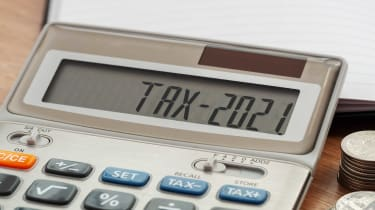 Important Tax Changes In 2021: Individuals And Businesses